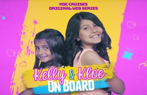 MSC Kelly & Kloe